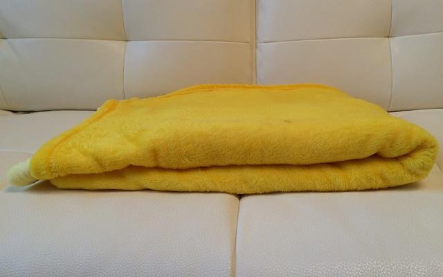 電気毛布って洗濯機で洗えるんですよ!正しく洗って節約しちゃおう♪