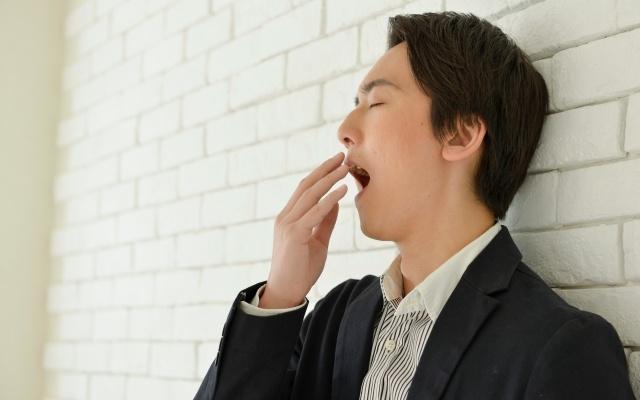眠気予防には昼食は八分目で仮眠という名の昼寝をし生活習慣を見直す!