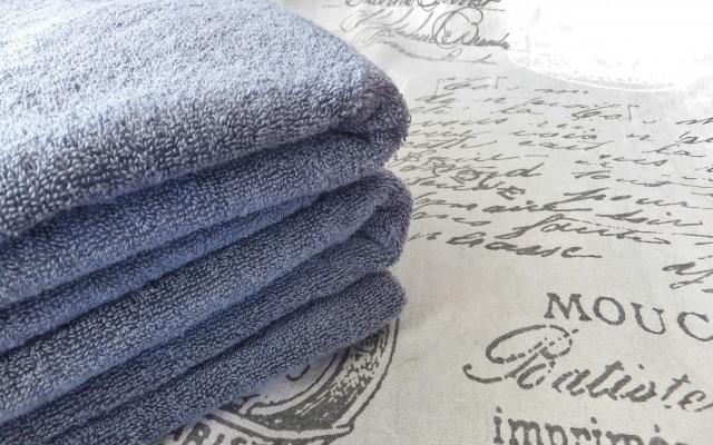バスタオルが消える?湯上りにバスタオル使わない派が増えてます☆