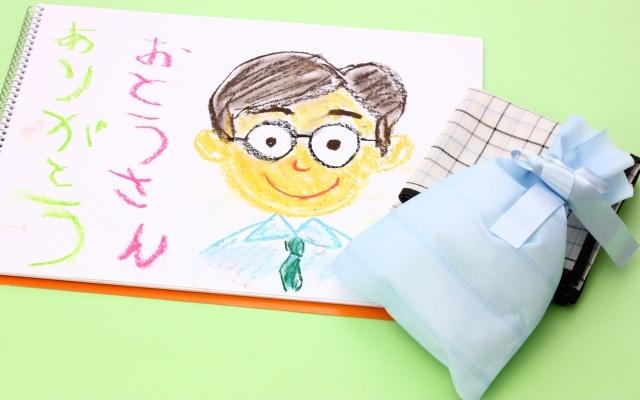 父の日のプレゼントは小・中学生なら低予算のコレがおすすめ!