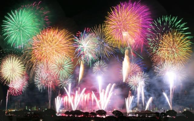 夏休みに関東の花火大会で子供と行けるオススメの3選はここ!