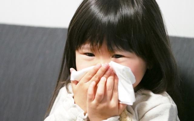 子供が花粉症にかかったかもって感じたら何科に行くべきか教えます!