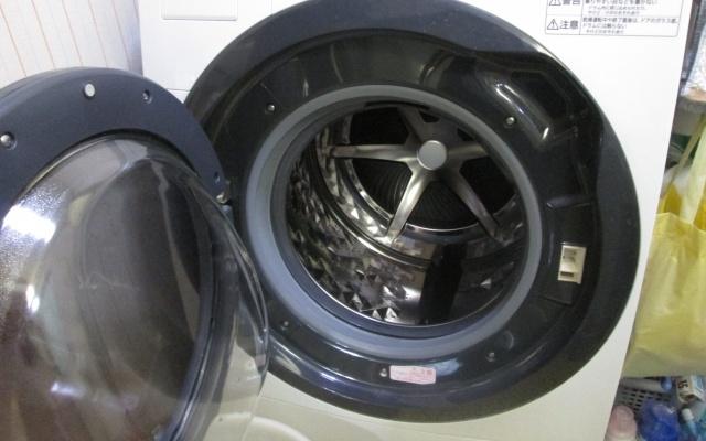 洗濯機の掃除はいいけどドラム式の場合は?簡単な方法や頻度はこれ