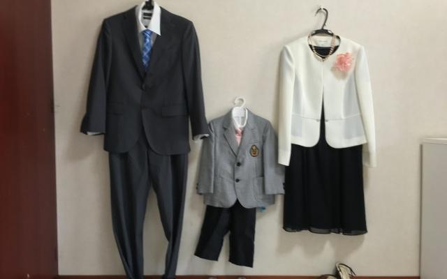入園・入学式のママのファッションで知っておく事!年代別注意点も♪