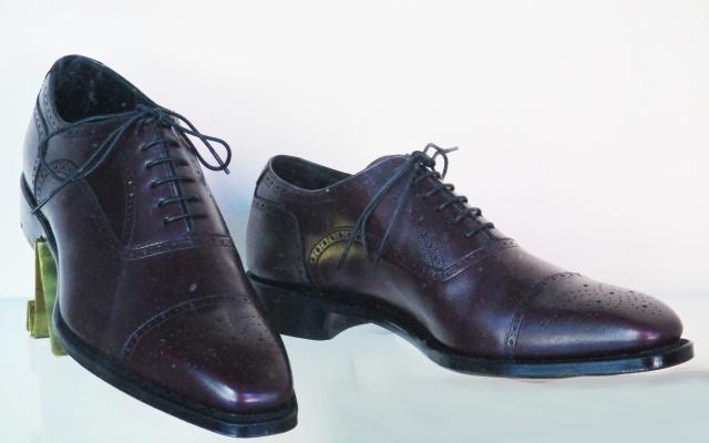 結婚式に履いていく靴で悩む男性諸君!そのお悩み解決します!!