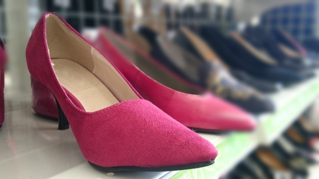 入園・入学式はママの靴・アクセ・ヘアアレンジも大事なポイント!