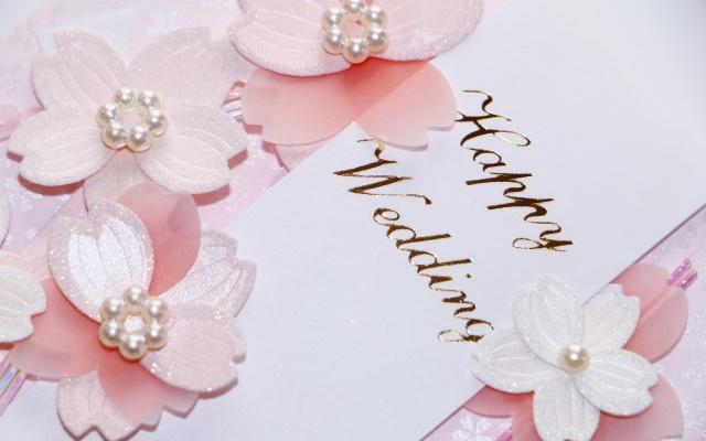 結婚式の二次会だってマナーはある!会費の他にご祝儀はいるの?