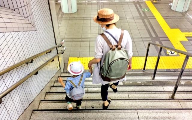 幼稚園の遠足の服装 ママのポイント&失敗例!おすすめコーデはこれ♪