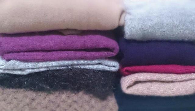 衣替えを秋にするならその時期は?かさばる収納のコツおすすめ3選!