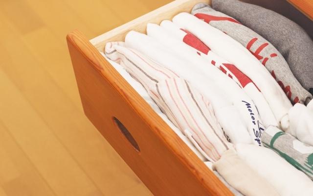 衣替えは収納前に一手間を加えることで違いが?しまい洗いがポイント