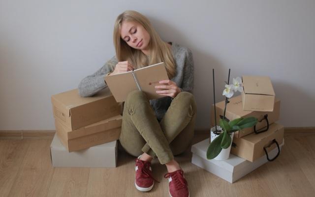 靴の空き箱をもらう方法は!?かさばる箱が役立つリメイク術!