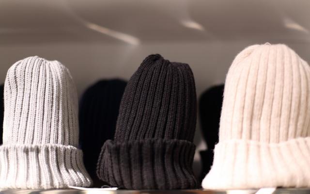プレゼント ニット帽
