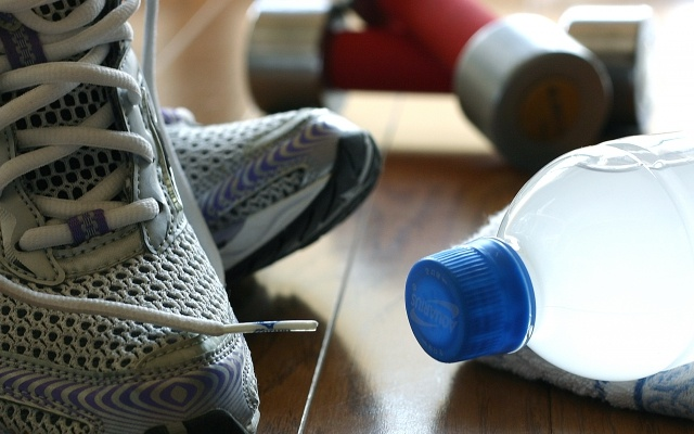 老化防止には運動が効果がある!?アンチエイジングにも効果あり