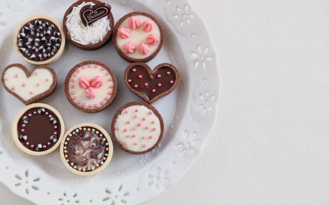 バレンタインは友チョコもおしゃれがいい♪おすすめ人気ブランド5選