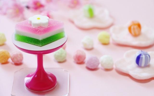 ひな祭りの飾り付けは子どもと一緒に手作りで♪100均で可愛く飾ろう!