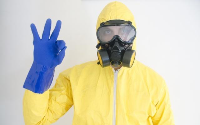 花粉症で目のかゆみがつらい時の対策は?NGな対策法は?