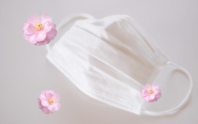 花粉症に効果あるマスクならコレでしょ♪タイプ別に紹介しちゃおう!