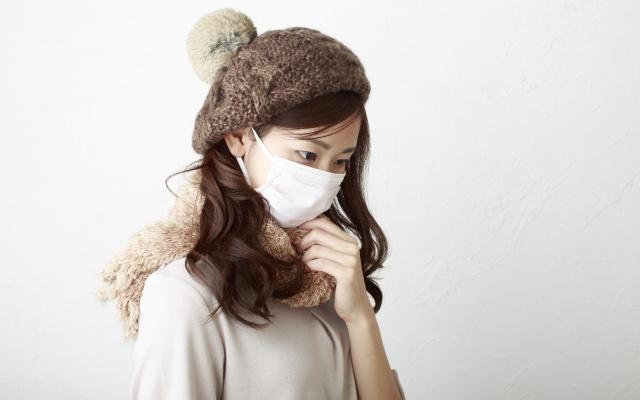 女性用マスク