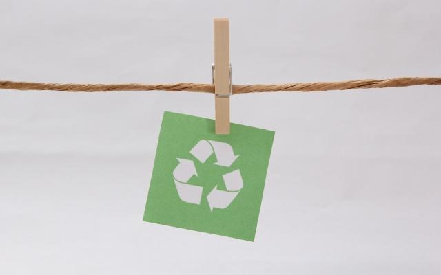 雛人形のリサイクル