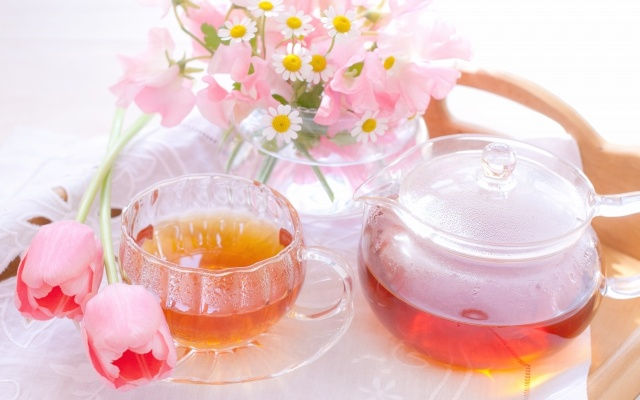 花粉症に効果があるお茶は本当に効くのか?気は心のお茶5選