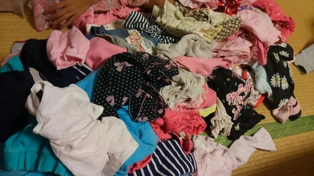 衣替えは服を処分する大チャンス!断捨離でクローゼットを整理しよう