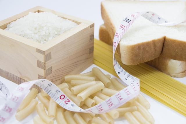 低糖質ダイエット