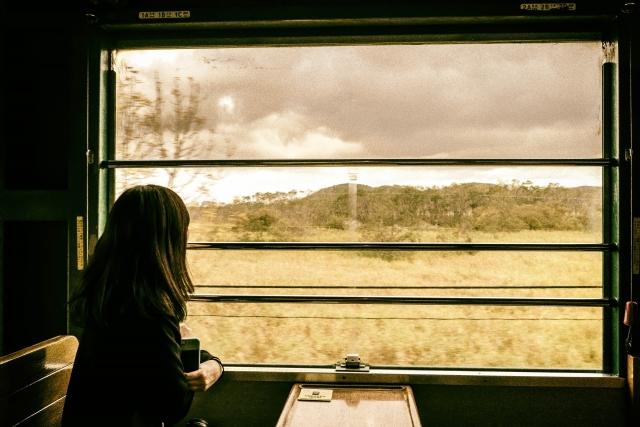 ひとり旅行